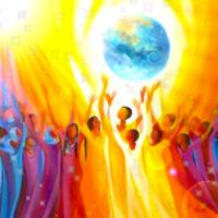 Das Tor zur Freude / Gaia braucht unsere Liebe - 11. Januar 2019, durch Maraya