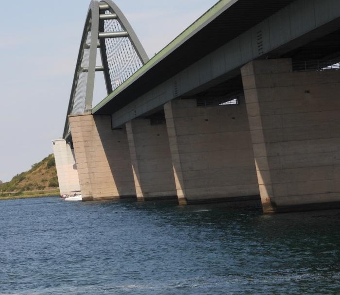 Fehmarn-Sund-Brücke