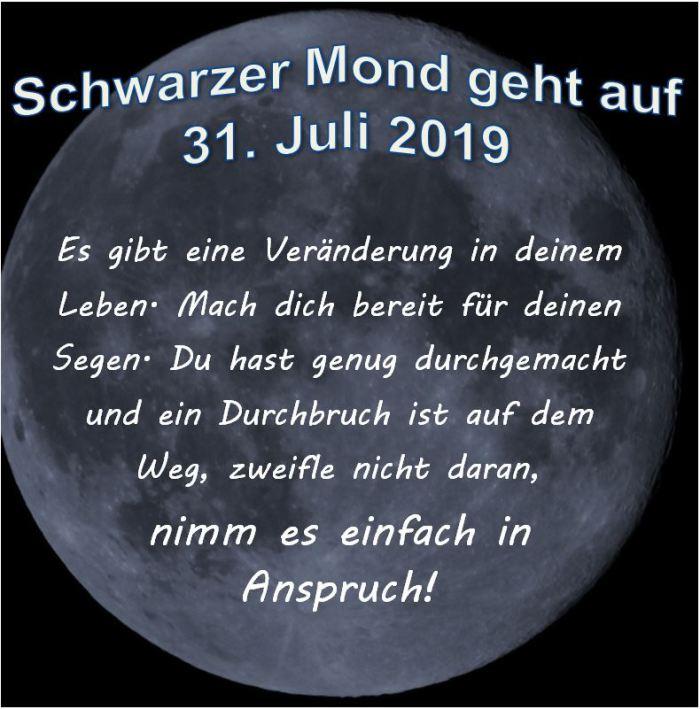 Schwarzer Mond-2