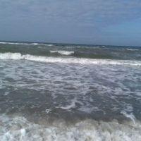Ich liebe die Stille, das Lachen, das Meer... Elke 17.09.2019